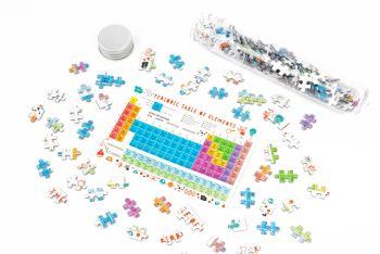 Professor Puzzle Periodic Table Jigsaw