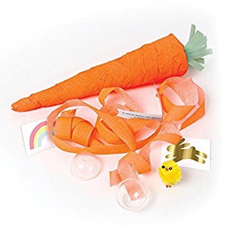 Meri Meri Surprise Carrots