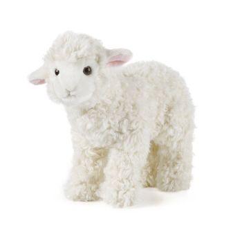 Living Nature Fluffy Lamb - Large