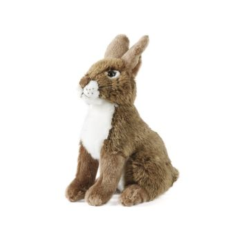 Living Nature Soft Toy Hare
