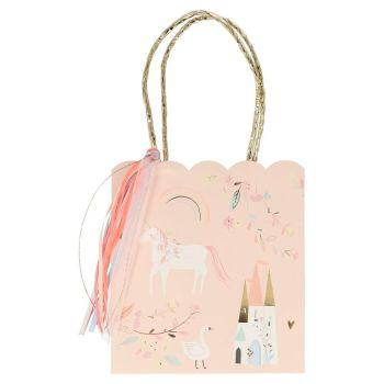 Meri Meri Princess Party Bags - Pack of 8