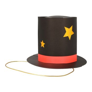 Meri Meri Magic Magician Party Hats