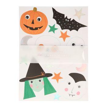 Meri Meri Halloween Sticker Sheets