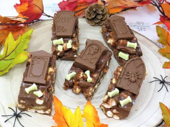 Tombstone Rocky Road - Box of 8