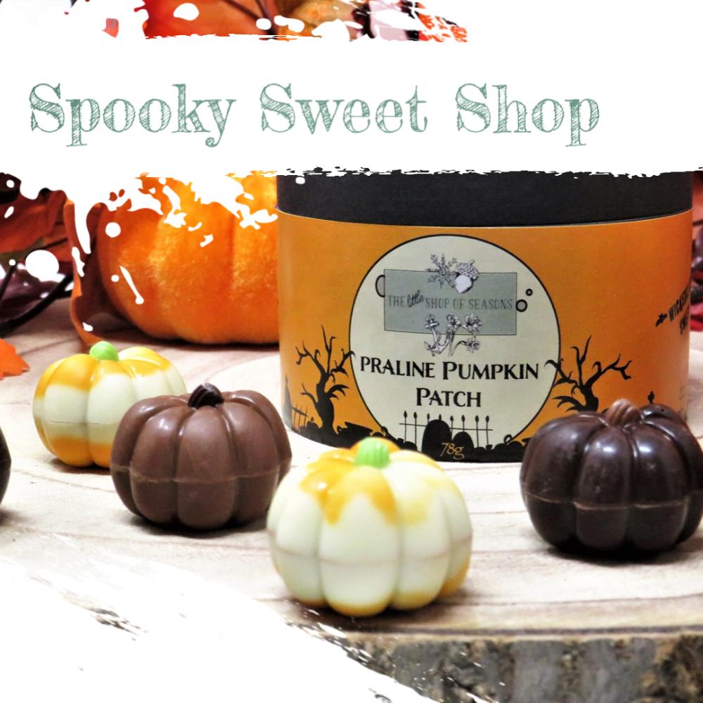 Spooky Sweet Shop