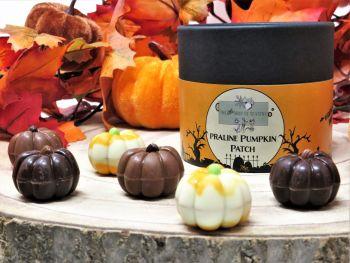 Praline Pumpkin Patch