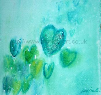 'from the heart II'