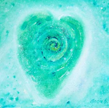 'from the heart III'
