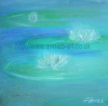 'three lillies'