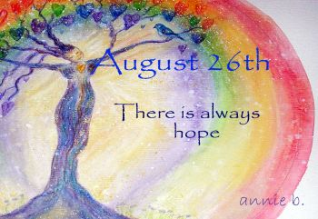 august 26