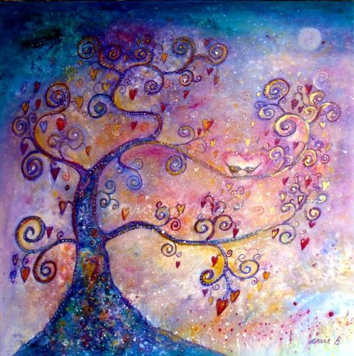 The Magical Tree of Love