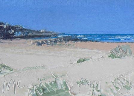 SCOTTISH BEACH series