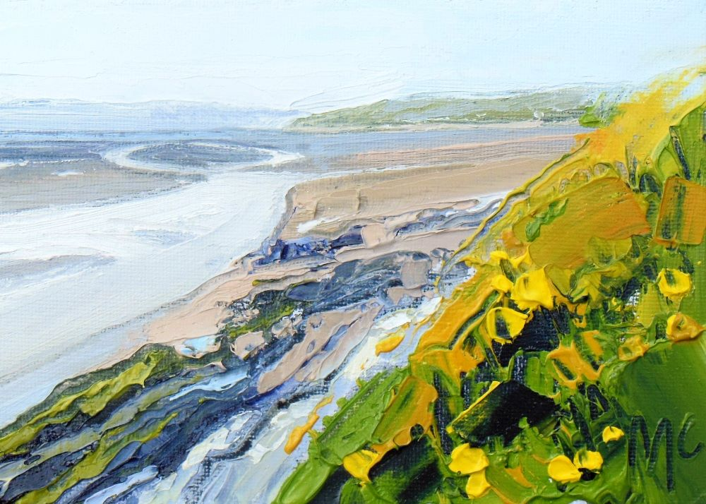 SILVERDALE COAST series