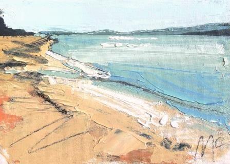 Waters Edge II - PRINT