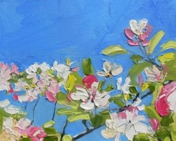 Blossoms VI