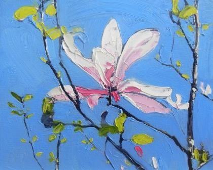 Blossoms III - PRINT