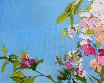 Blossoms IV - PRINT