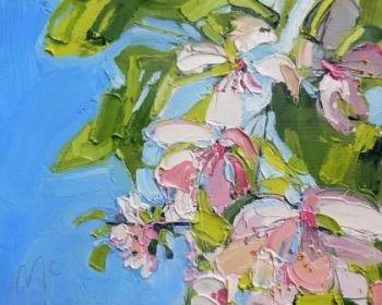 Blossoms V - PRINT