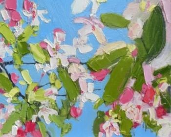 Blossoms II - PRINT