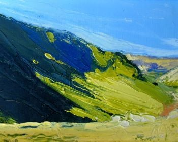 44: Wed 12th Aug @ 6pm - LANDSCAPE DEMO part 44