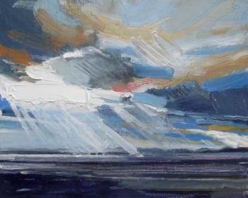 Breaks in the Cloud  II