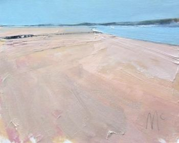 Clear Skies and Open Sands II - PRINT