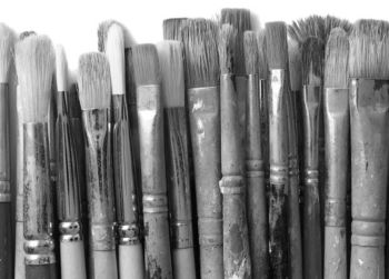 5: Drawing and Painting (X1 HALF DAY 1-2-1 studio session)
