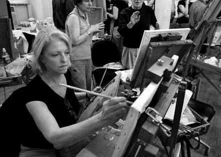 7b.  Drawing and Painting CLASSES: Sept-Dec 2022