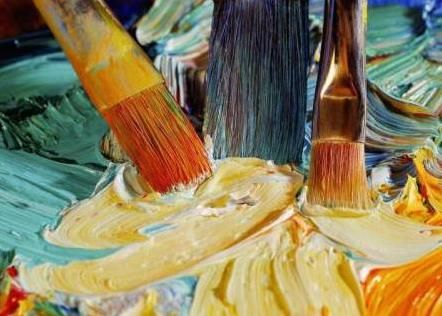 3: Drawing and Painting (for ALL via ZOOM) WEDNESDAY EVENINGS - Spring