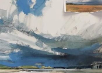 2b: Advanced Painting TUESDAY AFTERNOONS - Autumn 2022