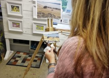 Drawing and Painting WORKSHOP A: 12-13th July 2022