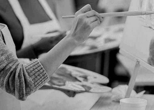 Drawing and Painting WORKSHOP F: 15-16th Sep 2022