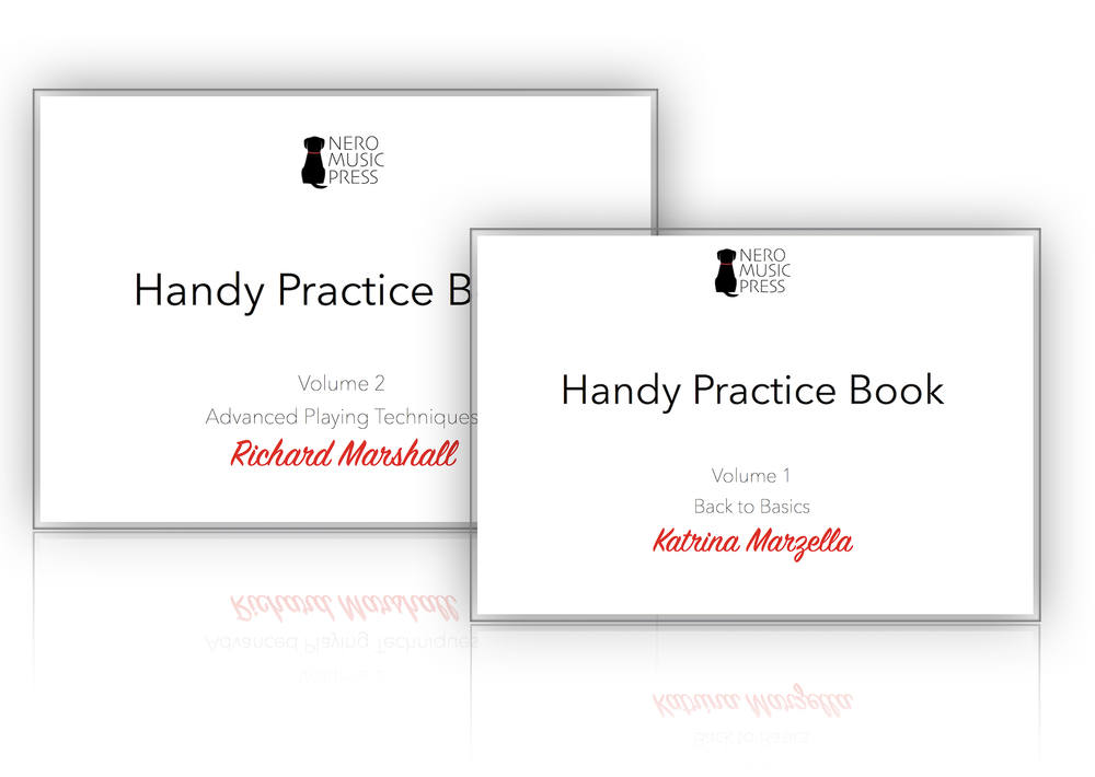 Handy Practice Books