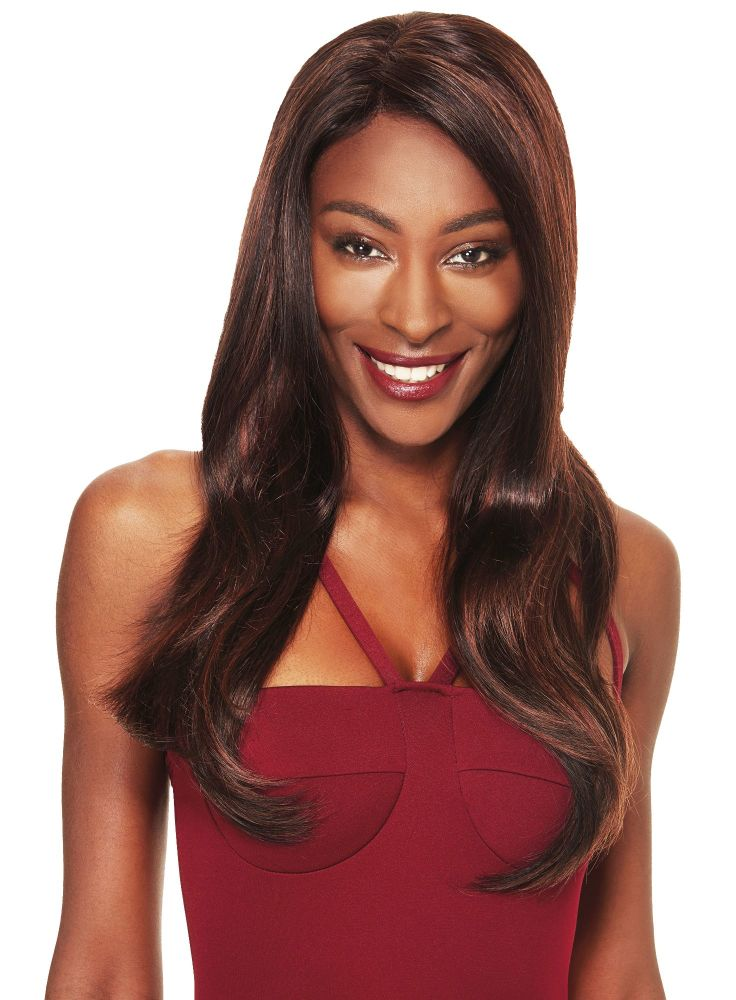 HH Lace Front Wig - Orianna