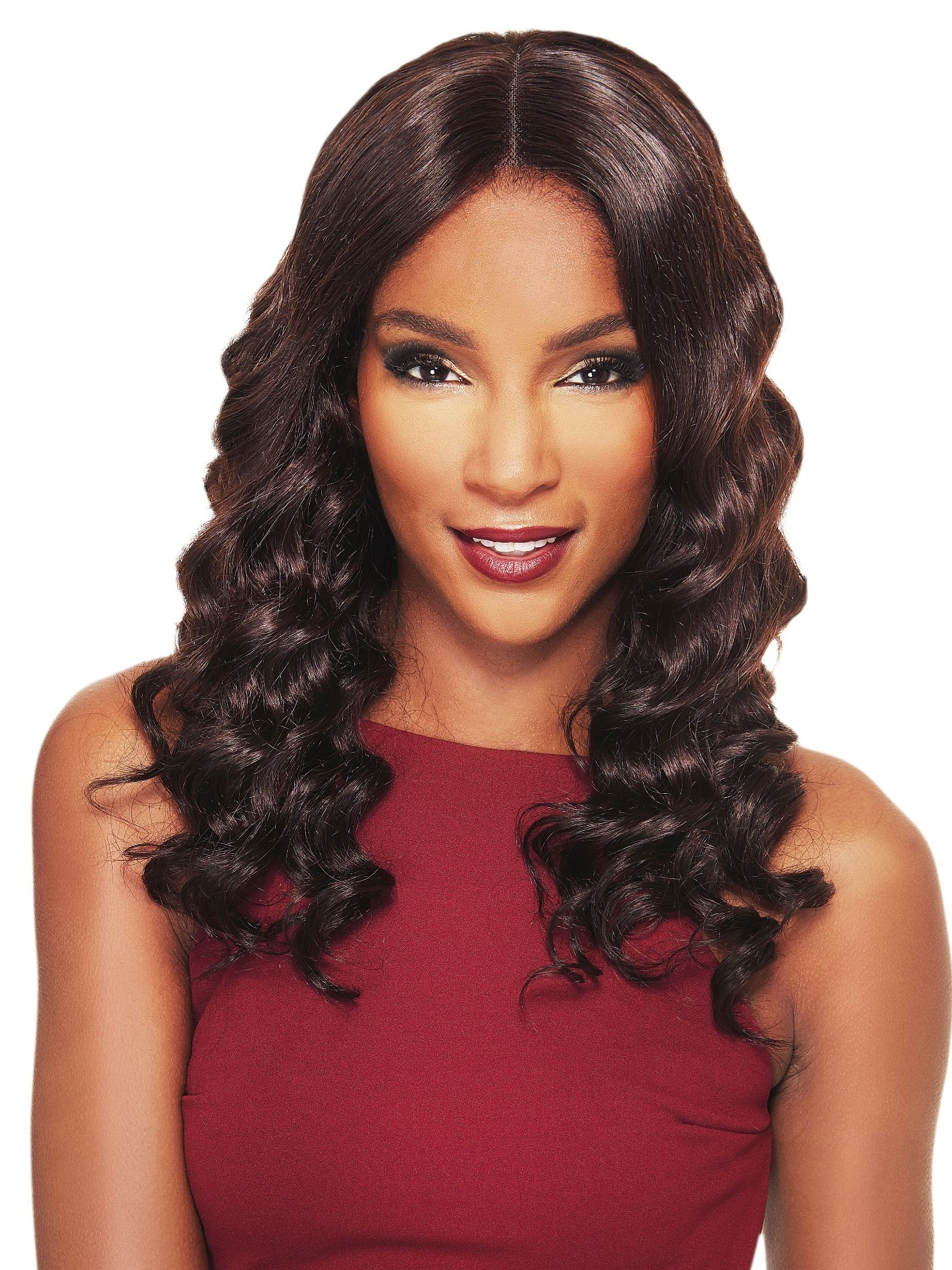 Human Hair Lace Front Wig - COMING SOON