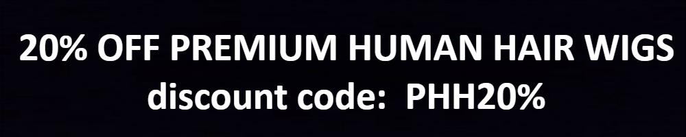 20 off premium hh