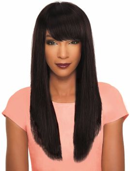 Lotus - H/H Lace Parting Wig - COMING SOON