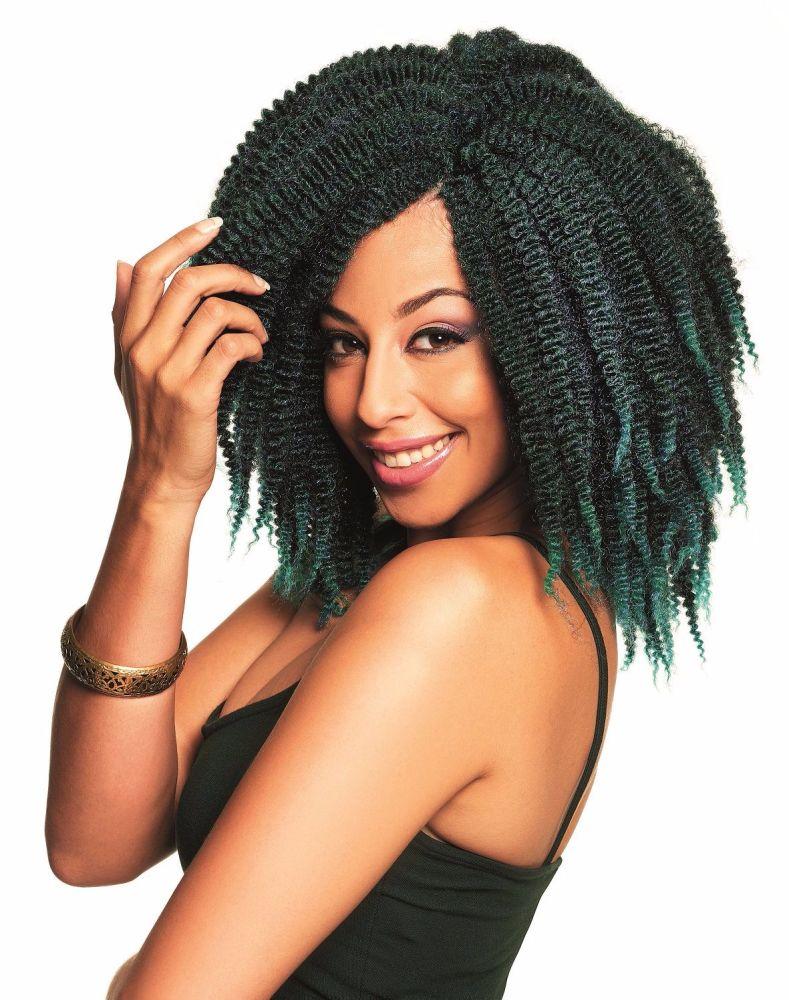 Kinky Twist Marley
