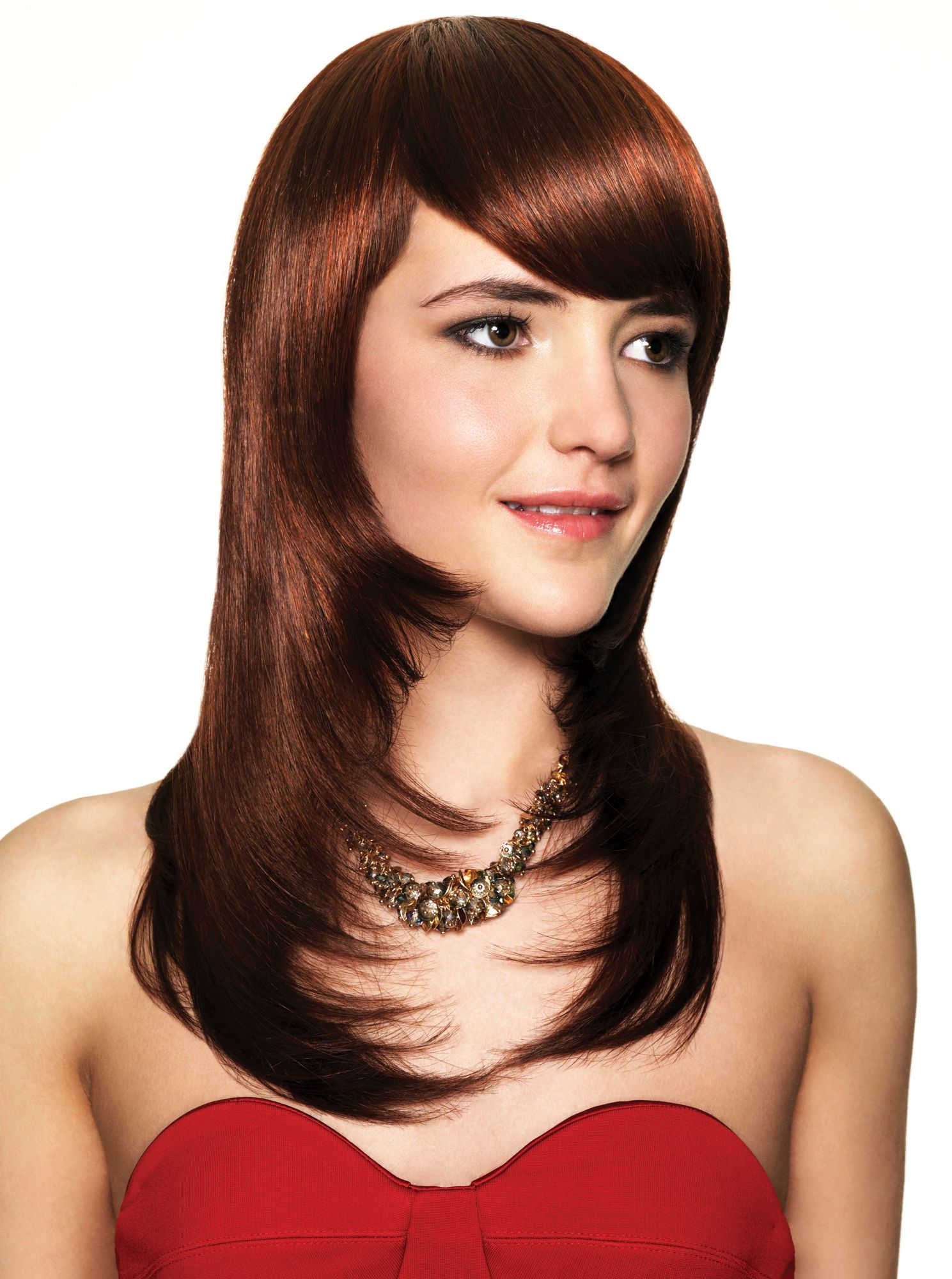 Hair Couture Monofilament Synthetic Wig