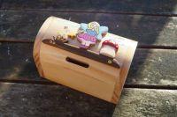 Fairy moneybox