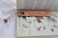 You Rule Teachers Bookmark Gift