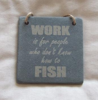 Work - Fish