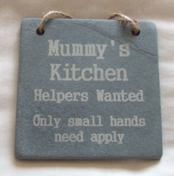Mummy's Kitchen