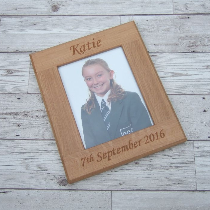 Personalised Photograph Frames
