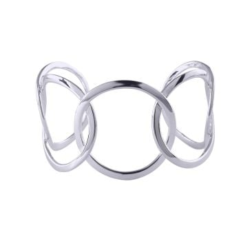Five Rings Bangle by JUPP