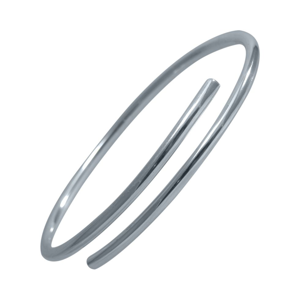 Crossover Bangle by JUPP