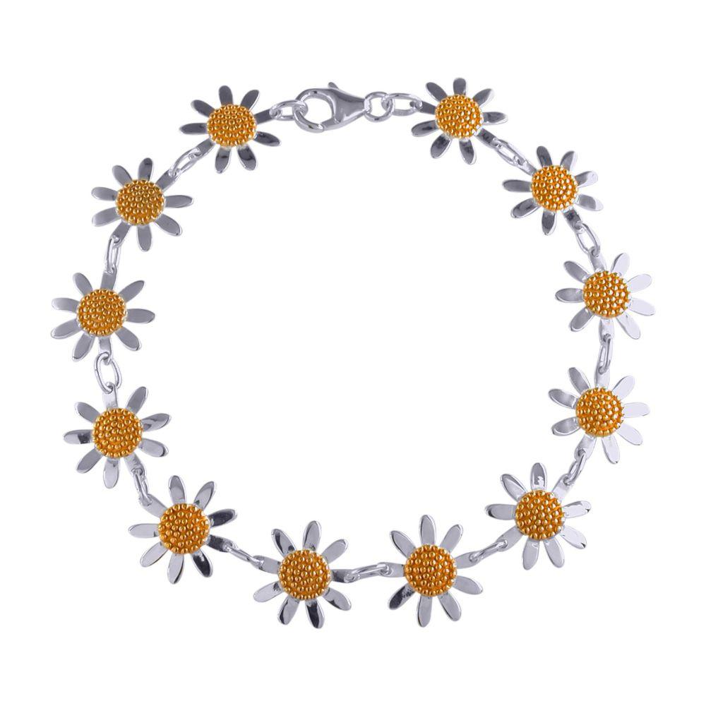 Daisy Bracelet by JUPP