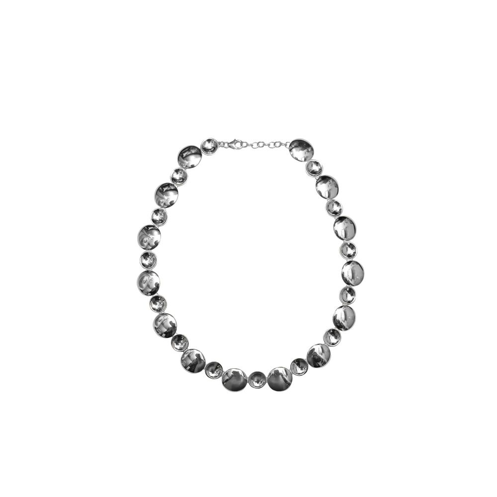 Bubbles Necklace by JUPP