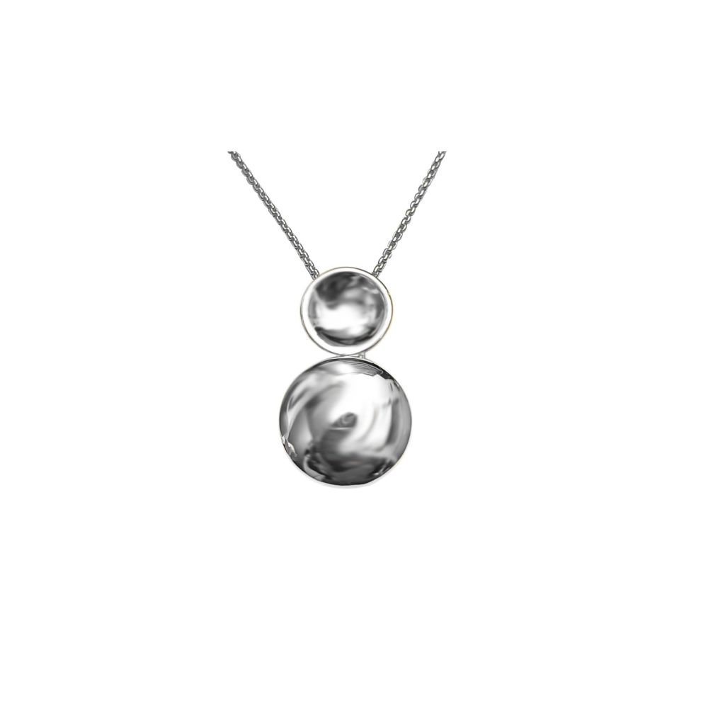 Bubbles Pendant by JUPP