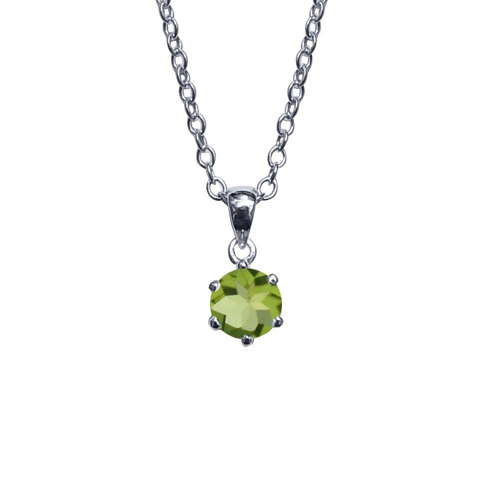 Amethyst Necklace by JUPP